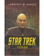A Star Trek fizikája