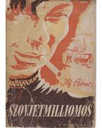 A szovjetmilliomos