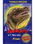 A T. Rex vére