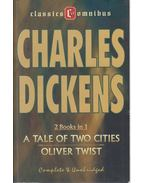 A Tale of Two Cities - Oliver Twist