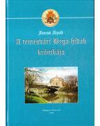 A temesvári Bega-hidak krónikája