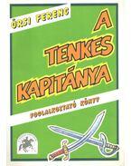 A Tenkes kapitánya (foglalkoztató könyv)