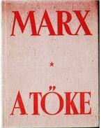A tőke I. - Marx Károly