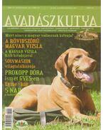 A Vadászkutya 2007 1. évf. 4. szám