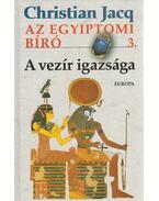 Az egyiptomi bíró 3.
