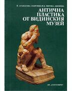 A vidini múzeum antik szobrai (bolgár)