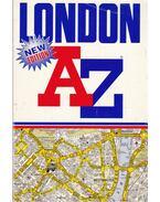 A-Z London
