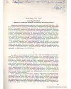 Ornitológiai tallózás a debreceni kollégium biológiai szertárának leltárkönyveiben I. (dedikált)