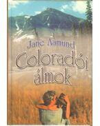 Coloradói álmok - Aamund, Jane