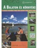 A Balaton és környéke