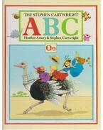 The Stephen Cartwright ABC