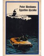 Egyetlen éjszaka - Abrahams, Peter