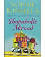 Shopaholic Abroad