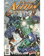 Action Comics 892.