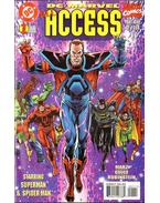 DC/Marvel: All Access 1.