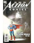 Action Comics 855.