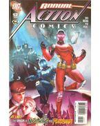 Action Comics Annual 12.