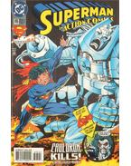 Action Comics 695.