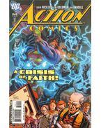 Action Comics 849.