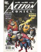 Action Comics 857.