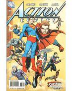 Action Comics 863.