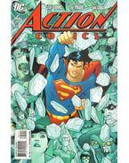 Action Comics 864.