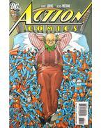 Action Comics 865.