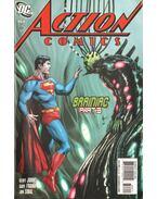 Action Comics 868.