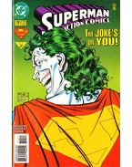 Action Comics 714.
