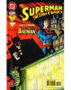 Action Comics 719.
