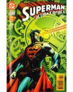 Action Comics 723.