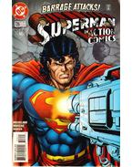 Action Comics 726.