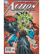 Action Comics 853.