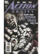 Action Comics 856.