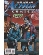 Action Comics 869.