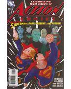 Action Comics 850.