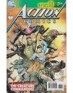 Action Comics 872.