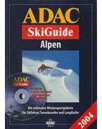 ADAC Ski Guide Alpen 2004