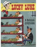Lucky Luke 5. szám - A Daltonok gyógyulása