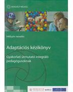 Adaptációs kézikönyv