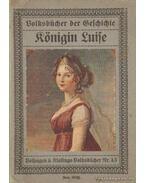 Königin Luise - Adelheid, Weber