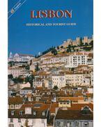 Lisbon - Adérito Tavares