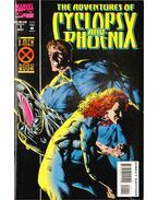 Adventures of Cyclops and Phoenix Vol. 1. No. 1