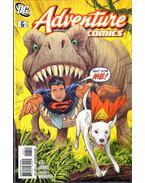 Adventure Comics 6/Adventure Comics 509 (Variant Cover)