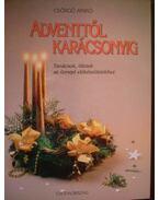 Adventtől karácsonyig