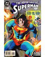 Adventures of Superman 526.