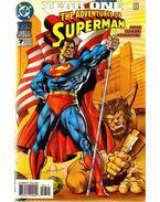 Adventures of Superman Annual 7.