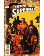 Adventures of Superman Annual 6.