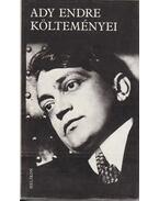 Ady Endre költeményei - Ady Endre