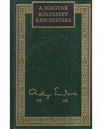Ady Endre összes versei III. kötet